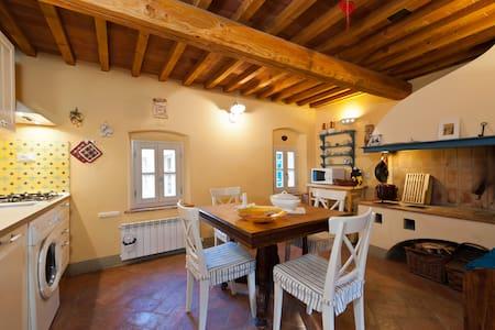 Casa di Gino Auberge de Campagne - San Giuliano Terme