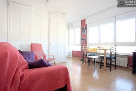 BIG OFFER FLAT  2 bedrooms-45 eur!!