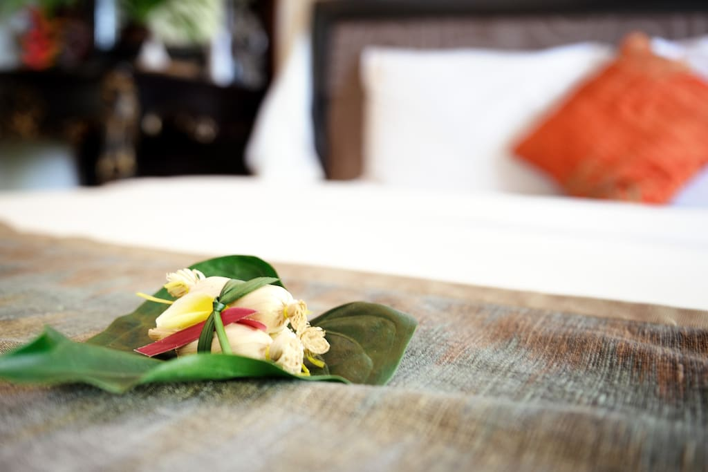 A Traditional Balinese dodol Treat is awaiting your arrival