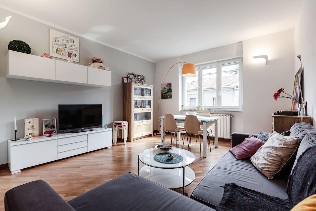 Visita milano torino e i laghi appartamenti in affitto for Appartamenti in affitto a novara arredati