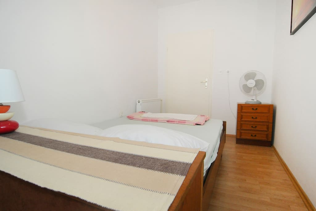 Apartments Kraljević- A1- sea view