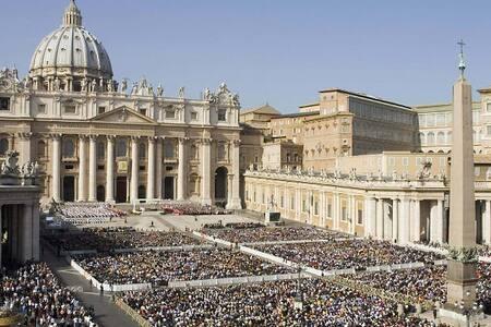 Single room B&B Rome (Vatican)