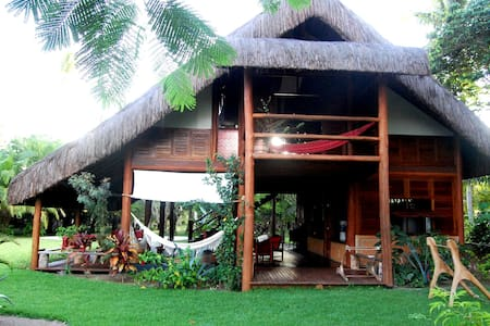 Saovento, um sonho tropical a Mogiquiçaba Bahia - Mogiquiçaba