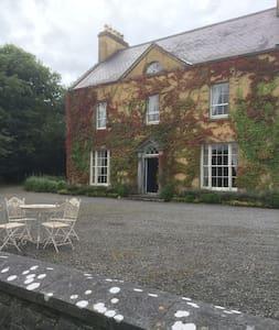Sallymount House : luxury country house sleeps 11 - Castlepollard - Talo