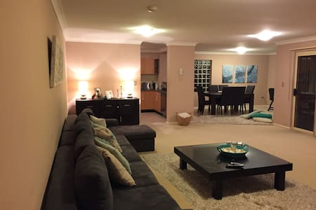 Charming apartment in castle hill - Castle Hill