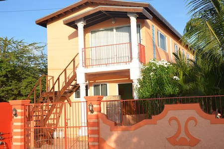 Apartment w Balcony near Baby Beach - Byt