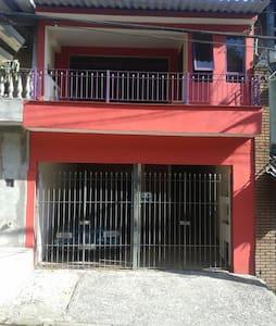 Your bedroom in Sao Paulo. Dorm - Casa