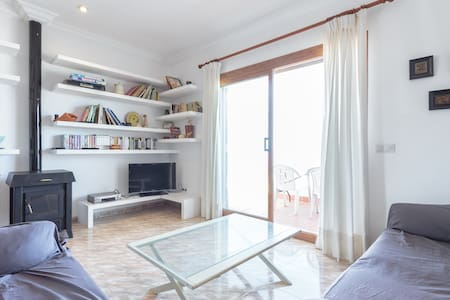 Apartement in Son Serra de Marina - Wohnung