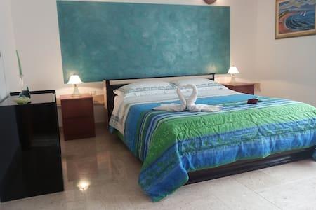 CASA VACANZE GIARDINO FIORITO - Casa Santa - Apartment