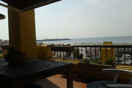 Amazing views 2. Private room VFT/CA/01603 - Tarifa - Apartment