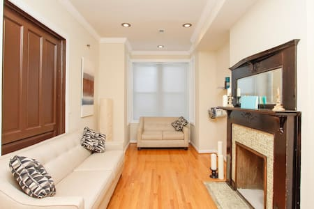 Capitol Hill 3bed/2.5baths +Parking