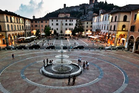 Casa Pace - la Toscana che ti piace - Wohnung