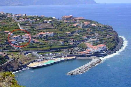 Casa da Capelinha - Ponta Delgada - Apartament