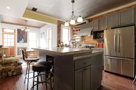 A Comfortable House as your DC Home