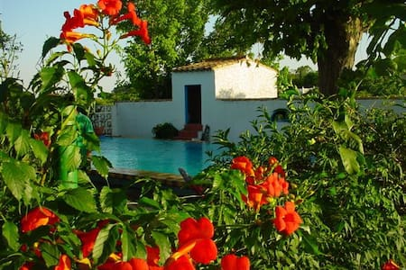 Holiday cottage in Sevilla - Huis