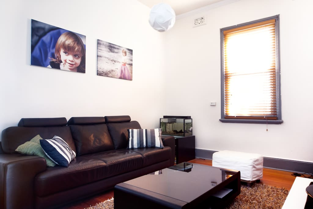 Charming & Comfy in Annandale - 1