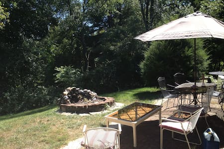 Bed, Hike/Bike & breakfast 1hr from DC! - Bed & Breakfast