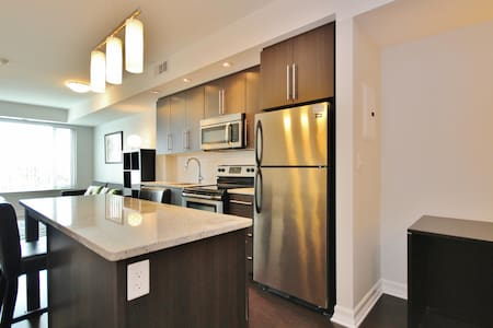 Luxury stay at Downtown Ottawa Byward Market - Ottawa