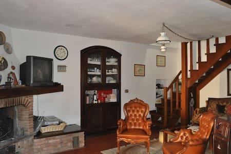 Home in Gaggio Montano, Bologna - House