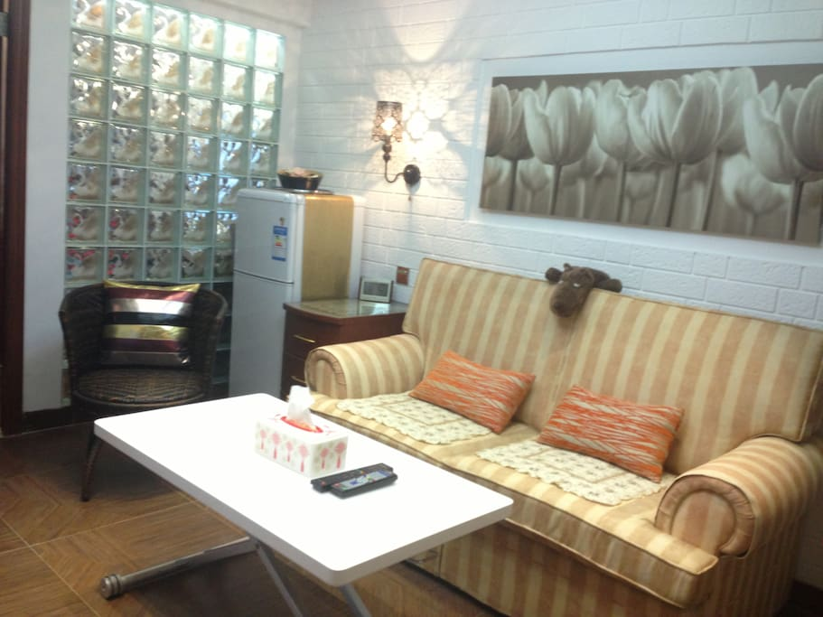 newly furnished and renovated