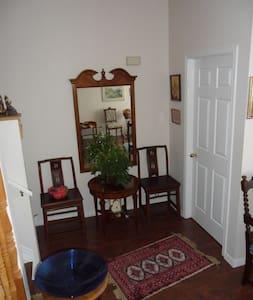 Serenade House - Bed & Breakfast