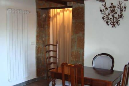 A BEAUTIFUL HOLIDAY APT IN  BARBARANO ROMANO - Barbarano Romano - Apartamento