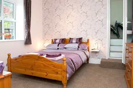 Beautiful house in lovely Cornwall - Wadebridge - Bed & Breakfast