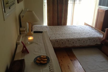Cosy little studio apartment - Agrinio