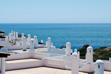 Amazing views close to beaches