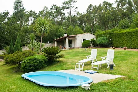 CASA  RURAL/PLAYA COSTANEIRA - Huis