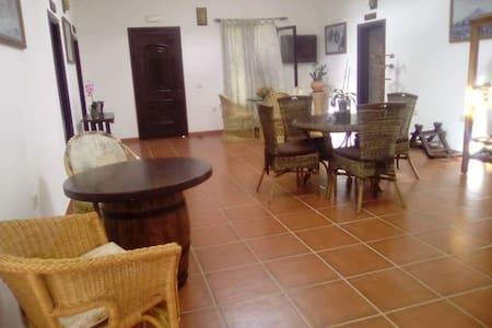 Casa Tilama.Ambiente relajado - Lainnya