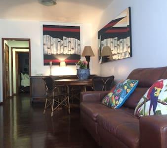 IPANEMA LUXURY & CLOSE TO BEACH - Rio de Janeiro - Apartment