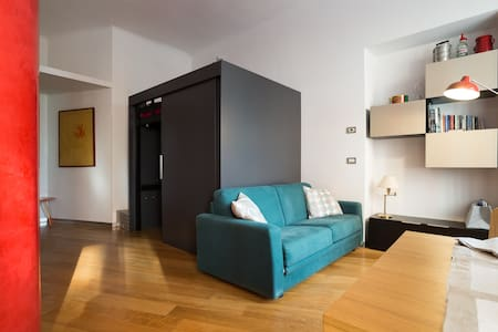 Marina Studio - Trieste - Appartement