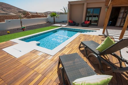 Holiday home + private pool FV4301 - House