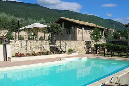 Villa Rosy Assisi