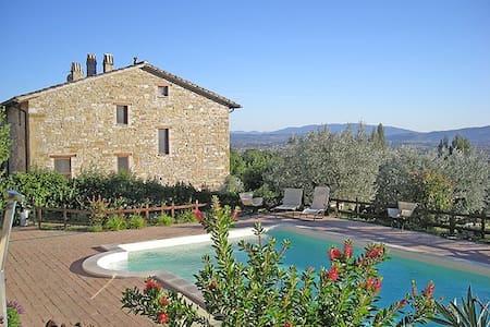 Villa Rosy Assisi - Assisi - Villa