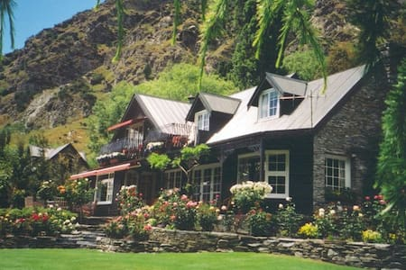 Riverside Bed and Breakfast - Arthurs Point