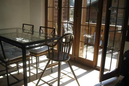 Ferienwohnung für 4 Personen - Zweisimmen - Apartment