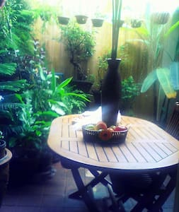 A TROPICAL PARADISE - Antipolo City - House