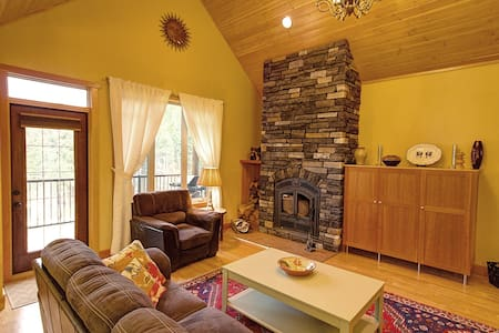 Private Alpine Retreat - 5 Bedrooms - Invermere - Maison