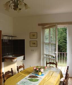 Elegant flat, lovely Eifel location - Apartment