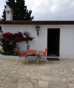 bungalow de spaetzle fritz - Sant Jordi - Apartment