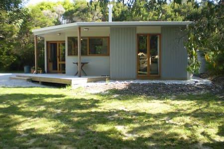 Walkerville Spinney -Solar passive - Hus