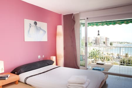 Your apartment on the Beach! VT-444810-A - Alicante