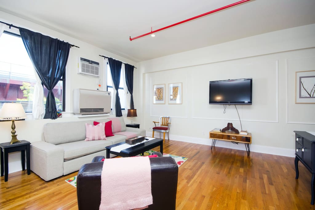 Loft w/ Terrace @ Box House Hotel - Apartments for Rent in ...
