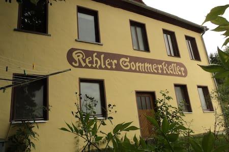 In der Mitte Bayerns Natur erfahren - Weissenburg in Bayern - Bed & Breakfast