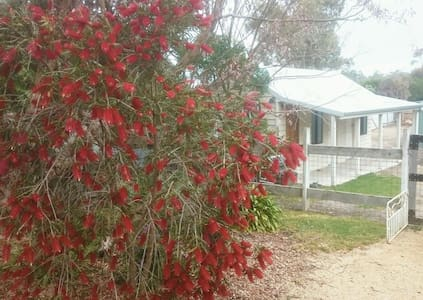 The Cottage on Flinders - Bed & Breakfast