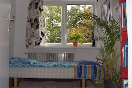 Schönes Gästezimmer in Köln-Sülz - Apartment