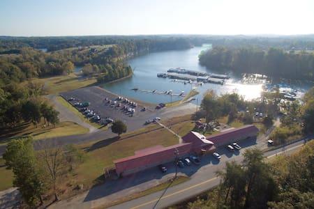 Nolin Lake Lodge - Clarkson