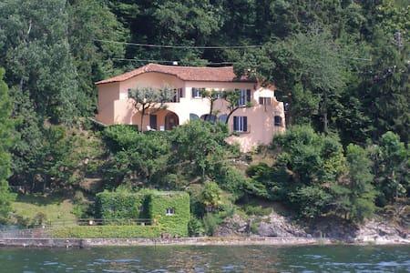 Dream Villa on Lake Maggiore - Leggiuno - Villa